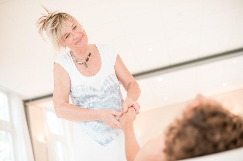 Arati Touch Massage- Adem en Ontdekkingspraktijk